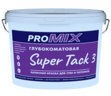 краска super tack 3 Promix