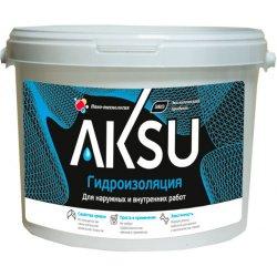 Гидроизоляция акриловая AKSU