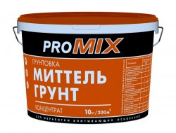 миттельгрунт Promix
