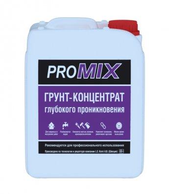 грунт концетрат promix
