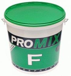 Шпатлевка финишная PROMIX F