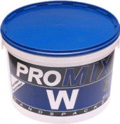 Шпатлевка влагостойкая PROMIX W