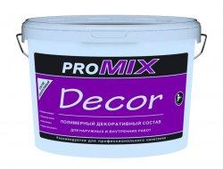 декоративный состав Promix decor